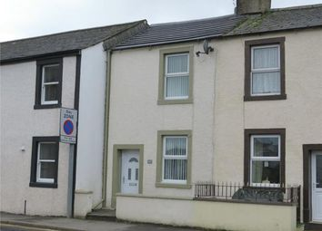 Thumbnail 2 bed terraced house for sale in Gote Road, Cockermouth, Cumbria