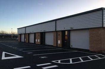 Thumbnail Light industrial to let in Units 14, 15, 16 & 17 Ñ 18, 19, 20 & 21, Kincraig Court, Kincraig Road, Bispham, Blackpool