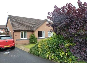 Thumbnail 2 bedroom semi-detached bungalow for sale in Ffordd Beck, Gowerton, Swansea