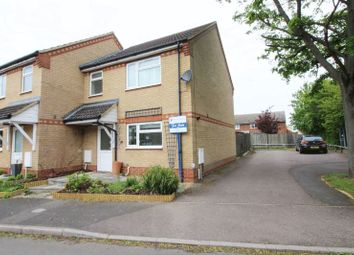 3 bed semi-detached house for sale in Williams Close, Brampton, Huntingdon PE28