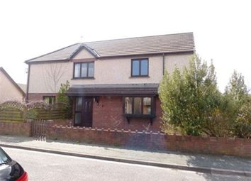 Thumbnail 3 bed detached house to rent in Plover Close, Askam-In-Furness