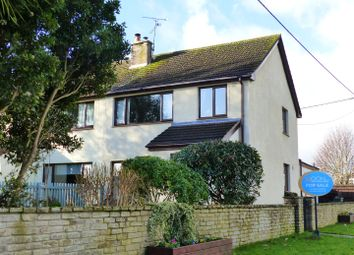 3 bed semi-detached house for sale in 8 Parklands, Mathern, Chepstow NP16
