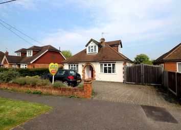 Thumbnail 4 bed bungalow for sale in Christmas Pie Avenue, Normandy