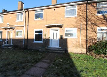 Thumbnail 3 bed terraced house to rent in Becket Walk, Sheffield