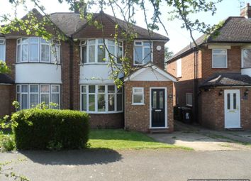 Thumbnail 3 bed semi-detached house to rent in Wroxham Gardens, Potters Bar.