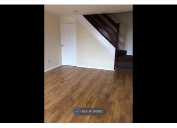 Thumbnail 2 bed terraced house to rent in Acorn Ridge, Shirebrook, Mansfield