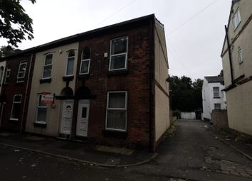 Thumbnail 3 bed terraced house for sale in Strawberry Bank, Strawberry Road, Salford