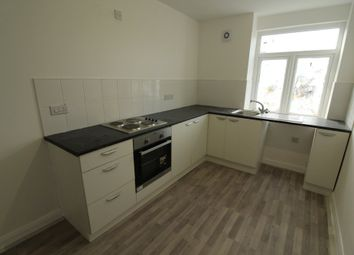1 bed flat for sale in Llantrisant Road, Graig, Pontypridd CF37
