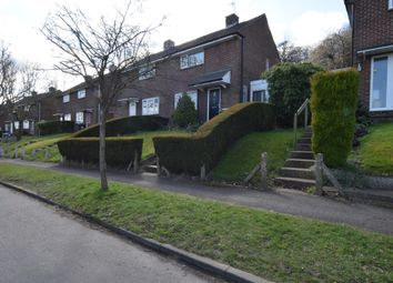 Thumbnail 2 bed semi-detached house for sale in Westfield Road, Berkhamsted, Hertfordshire