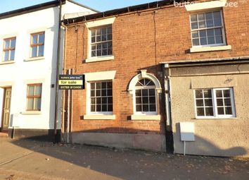Thumbnail 1 bedroom flat for sale in Oulton Road, Stone, Staffordshire