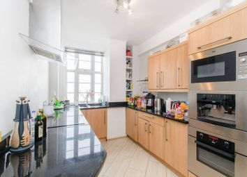 Thumbnail 2 bed flat to rent in College Crescent, Swiss Cottage