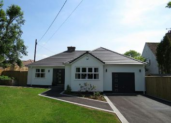 Thumbnail 3 bedroom detached bungalow for sale in Hillyfields Way, Winscombe