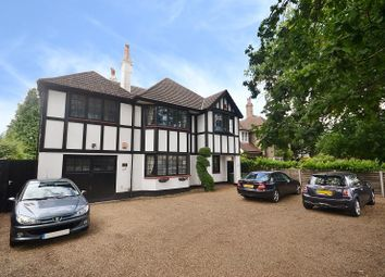 Thumbnail 4 bed detached house for sale in Ember Lane, East Molesey