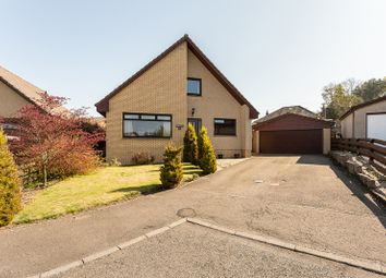 Thumbnail 4 bed detached house for sale in Slatefield Place, Forfar, Angus