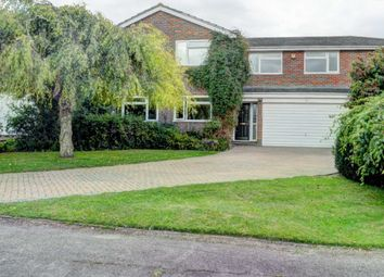 Thumbnail 5 bed detached house for sale in Elm Trees, Long Crendon, Aylesbury