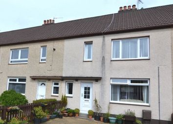 Thumbnail 2 bed terraced house for sale in Milton Road, Kilbirnie