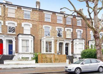 Thumbnail 2 bed flat to rent in Hammersmith Grove, Brackenbury Village, London