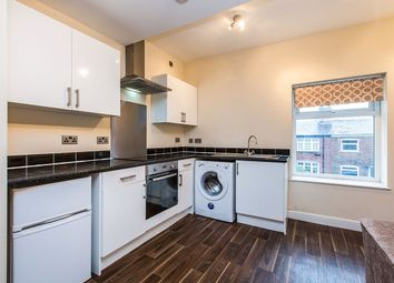 Thumbnail 1 bed flat for sale in Royle Street, Northwich