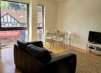 Thumbnail 2 bed flat to rent in Craybrooke Road, Sidcup