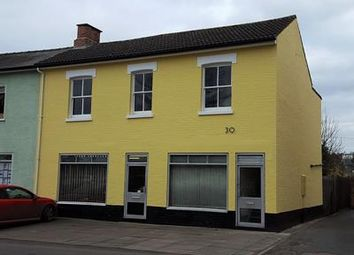 Thumbnail Office to let in First Floor Offices, 30 Sansome Walk, Worcester, Worcestershire