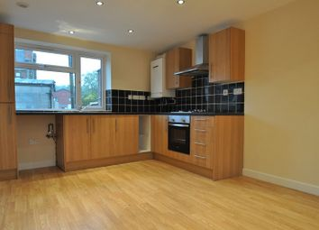 Thumbnail 3 bedroom town house to rent in High Street, Silverdale, Newcastle-Under-Lyme