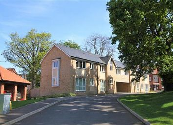 Thumbnail 3 bedroom flat for sale in Abernant Drive, Newmarket