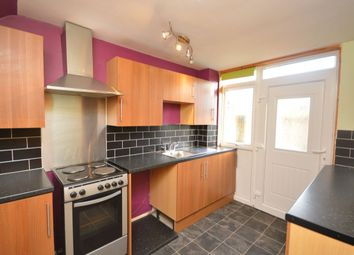 Thumbnail 2 bedroom property to rent in Marmion Drive, Glenrothes