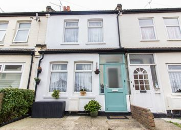 Thumbnail 2 bed terraced house for sale in Wallace Street, Shoeburyness