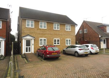 Thumbnail 1 bed flat for sale in Ferry Road, Hullbridge, Hockley