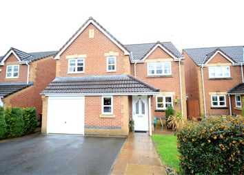 Thumbnail 4 bed detached house for sale in Stockwood Close, Langstone, Newport