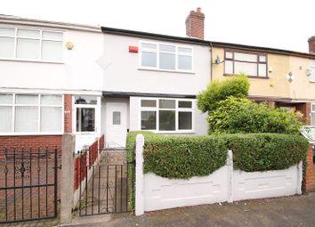 Thumbnail 2 bed terraced house to rent in Keston Avenue, Droylsden, Manchester