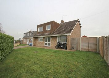 Thumbnail Detached house to rent in Roundways, Coalpit Heath, South Gloucestershire