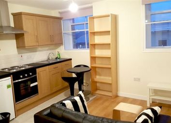 Thumbnail Studio to rent in Cheapside Chambers BD1, Manor Row