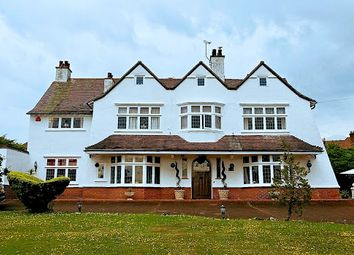 Thumbnail 5 bed property for sale in Second Avenue, Frinton On Sea