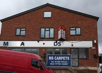 Thumbnail Office to let in First And Second Floor Offices, Boulton Road, Reading, Berkshire