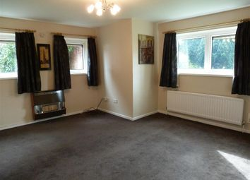 Thumbnail 1 bed flat to rent in Belvoir Drive, Aylestone, Leicester