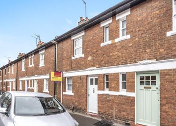 2 bed terraced house for sale in Hayfield Road, Oxford OX2