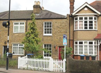 Thumbnail 2 bed property to rent in Chase Side, Enfield