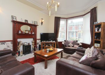 Thumbnail 4 bed terraced house for sale in Clifford Road, Blackpool