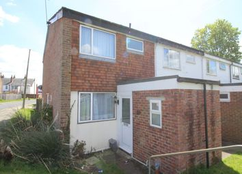 Thumbnail 4 bed terraced house to rent in Somner Close, Canterbury