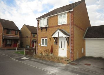 Thumbnail 3 bedroom link-detached house for sale in Bracklesham Close, Southampton