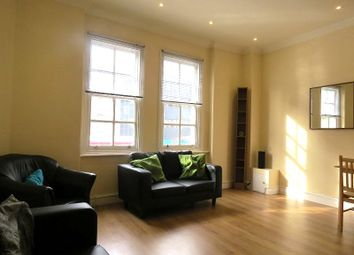 Thumbnail 2 bed flat to rent in Whitechapel Road, Aldgate East