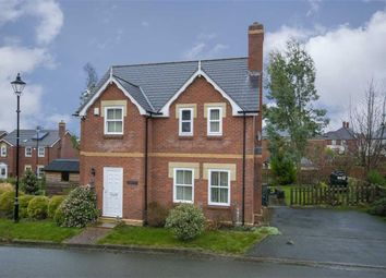 Thumbnail 3 bed detached house for sale in Mortimer Road, Montgomery