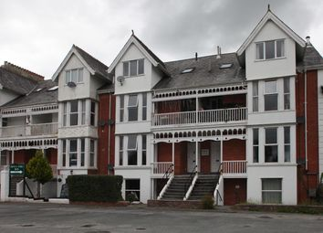 Thumbnail 2 bed flat to rent in Beech Villas, Yelverton