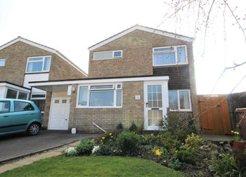 Thumbnail 3 bed detached house for sale in New England Close, Bicknacre