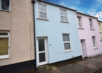 2 bed terraced house for sale in Clifton Street, Exeter EX1