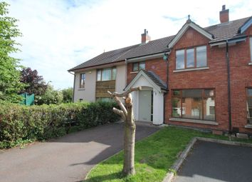 Thumbnail 3 bed terraced house for sale in Kinwood Grange, Bangor