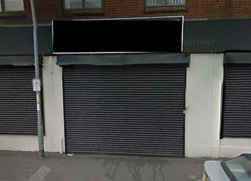 Thumbnail Retail premises to let in Bilston Street, Willenhall