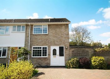 Thumbnail 2 bed property to rent in Strawberry Hill Close, Twickenham