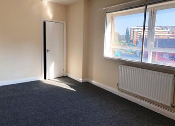 Thumbnail 2 bed flat to rent in Co-Operative, Marsh Lane, Leeds